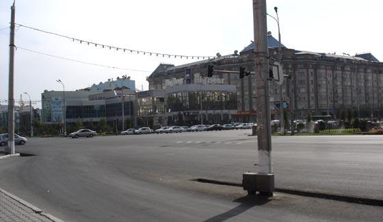 Tashkent Row