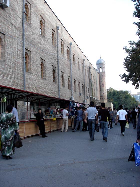 Tashkent Street