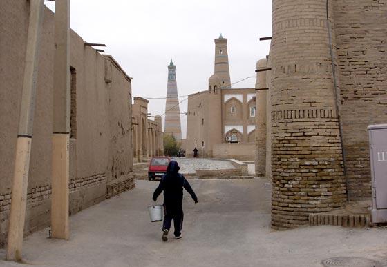 Khiva Rpw