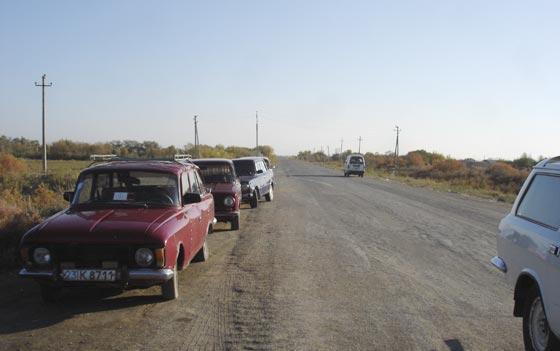 Road 2 Border