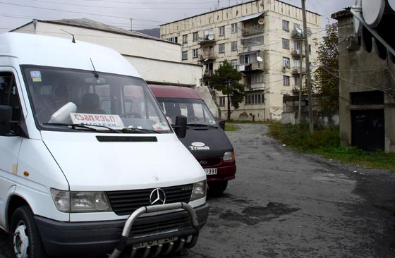 Go 2 Tbilisi