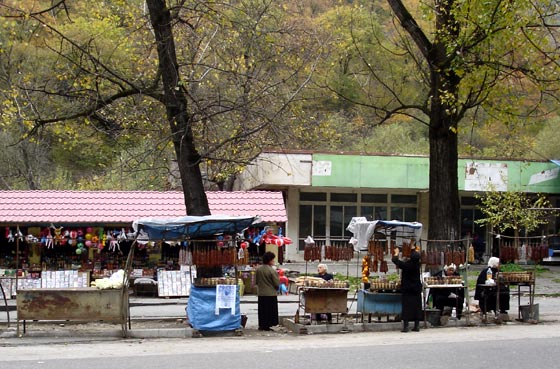 Road 2 Tbilisi