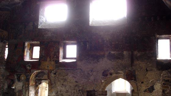 Aya Sofia Monastery