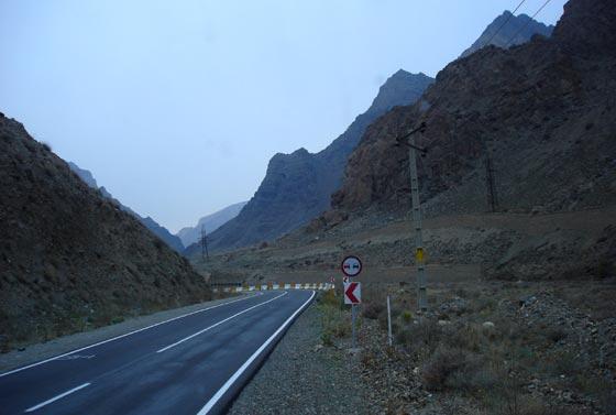 Road 2 Tabries