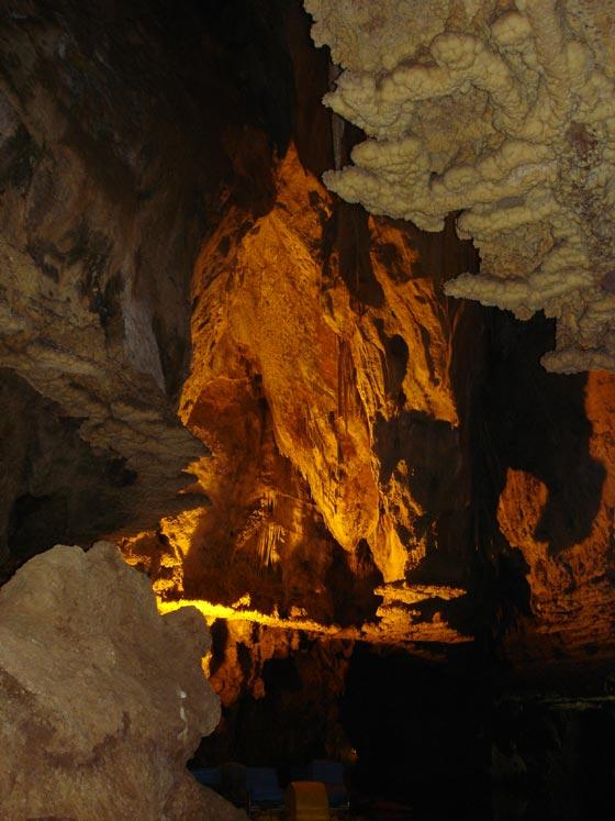 Jurassic Cave