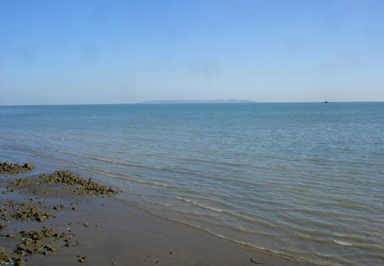 Percian Gulf
