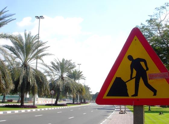 Dubai Shock