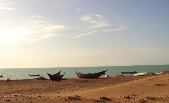 Al Makha Beach