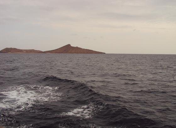 Treasure Island?