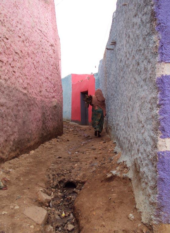 Harar Row