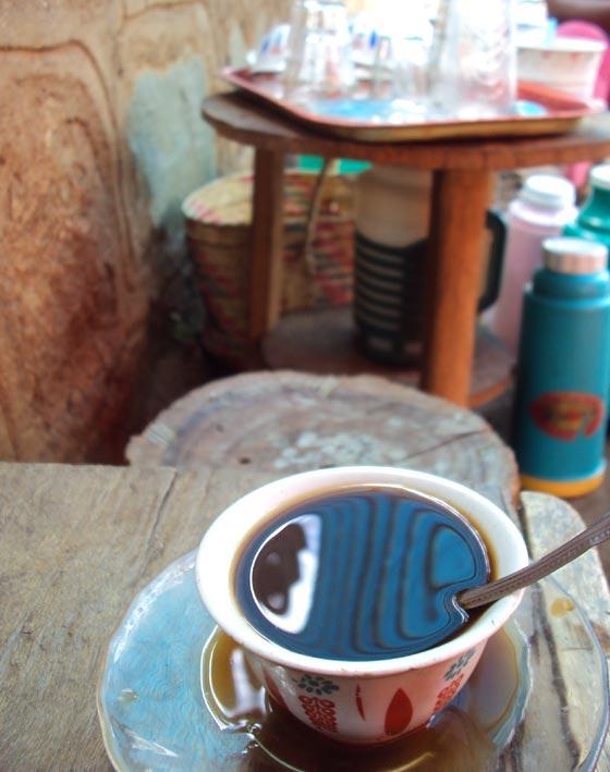 Jinka Coffee Time