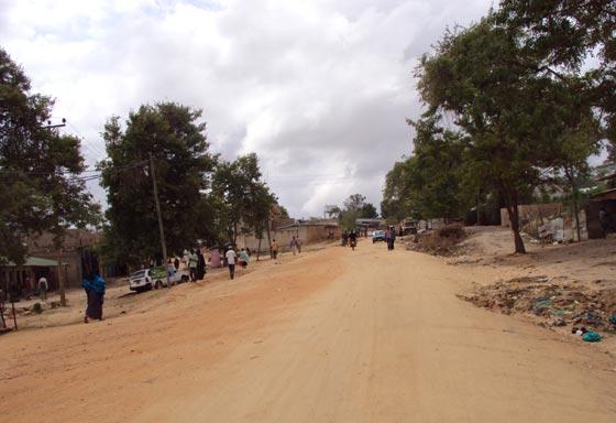 Kenyan Moyale