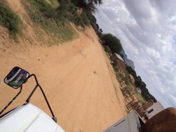 Road 2 Nilobi