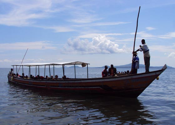 Lake Taxi