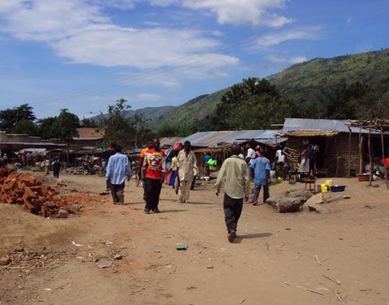Pigmmie Village