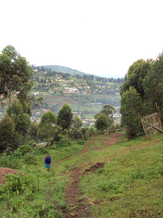 Kabale city