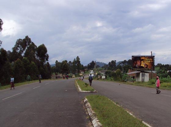 Road 2 Rwanda