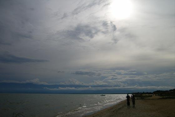 Lake Tanganica