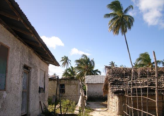 Janbiani Village