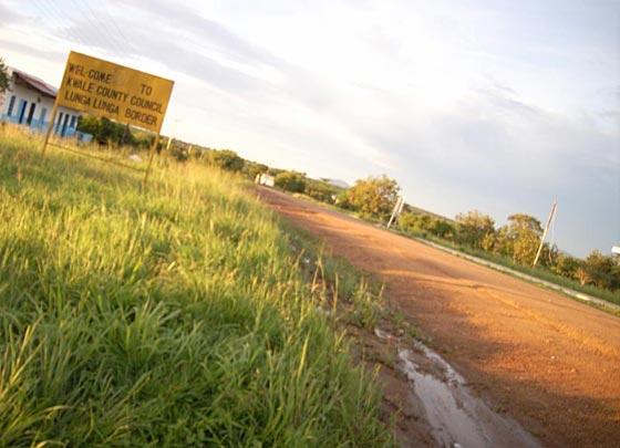 Road 2Kenya