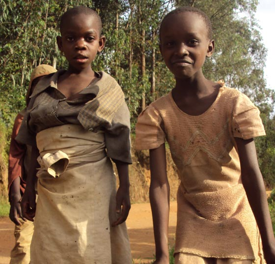 Rwandian