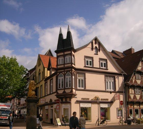Celle House