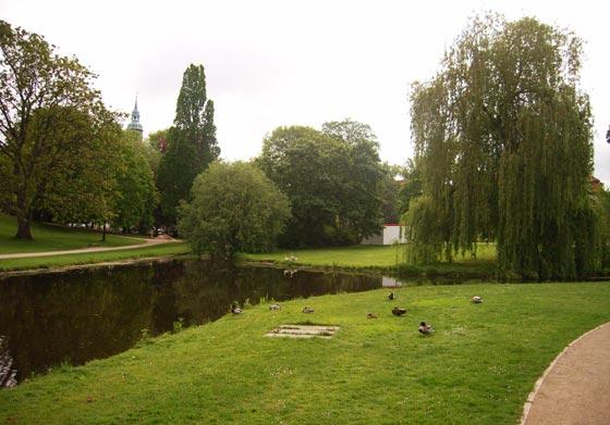 Celle Garden