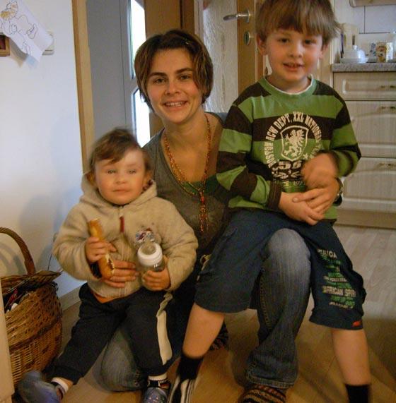 Piotr Family