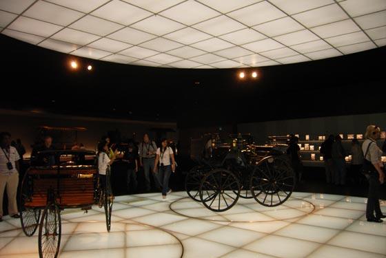 Bentz Museum