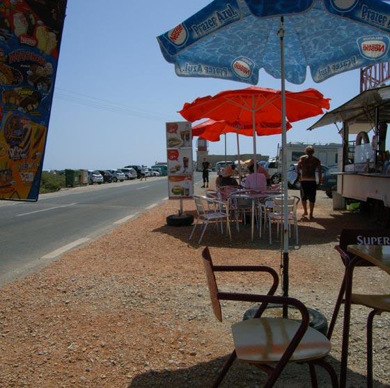 Cape Sao Visente