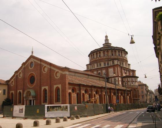 Santa Maria Delle Grazze