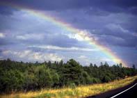 R87の虹