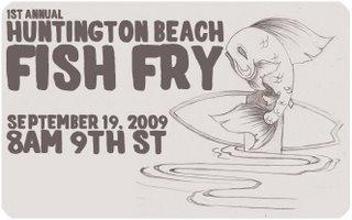 1st. H.B.Fish Fry
