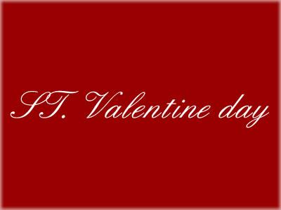 バレンタインネイル|バレンタイン特集