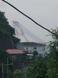 深田サルベージ「富士」20110611