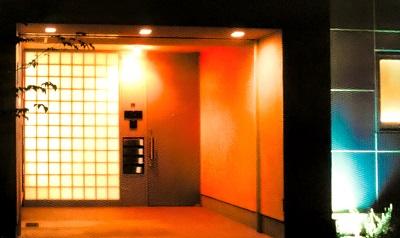 玄関照明�
