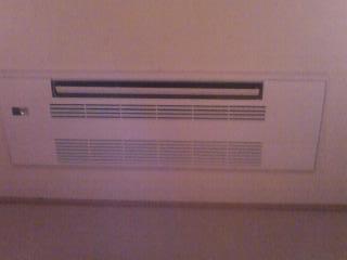エアコン天井埋込型
