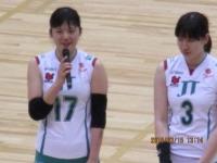 田中美咲と奥村麻依