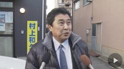 NHK富山市議会議長インタヴュー