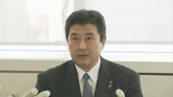 NHK富山市議会議長詐欺の疑い