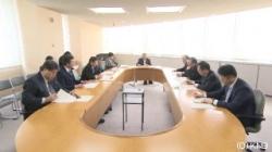 議会運営委員会(KNB)