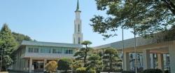 新川学びの森天神山交流館