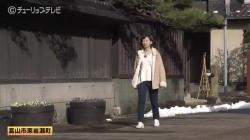 富山北部のお宝探訪(チューリップ)