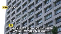 5月9日新たに2人感染(BBT)