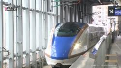 北陸新幹線全ての定期便戻る(KNB)