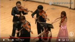 「リュートのための古風な舞曲とアリア」第3組曲パッサカリア02