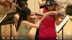「リュートのための古風な舞曲とアリア」第3組曲パッサカリア05