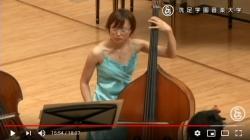 「リュートのための古風な舞曲とアリア」第3組曲パッサカリア06