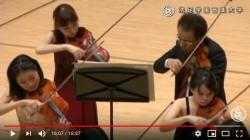 「リュートのための古風な舞曲とアリア」第3組曲パッサカリア07