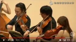 「リュートのための古風な舞曲とアリア」第3組曲パッサカリア08